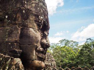 Retour Cambodge